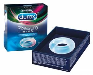 "Krúžok ""Durex Pleasure Ring"""