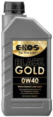 "Lubrikant ""Black Gold OW40""  1L"